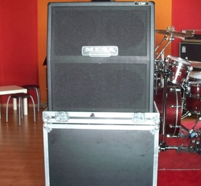 Bass Amplifiers – Musical Instruments